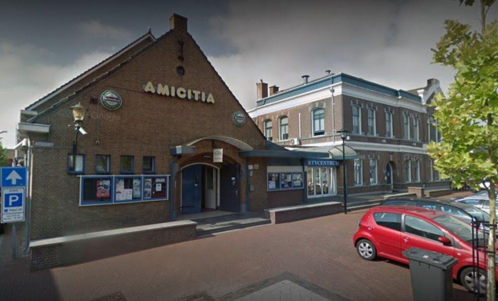 Lokaal op 1 stelt raadsvragen over toekomst Amicitia